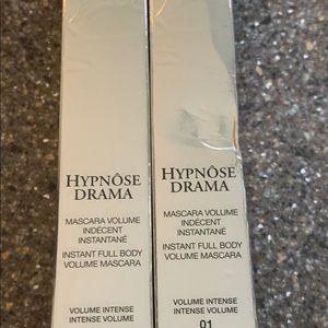 2-Lancôme Hypnose Drama Full Volume Mascara 6.5 ml